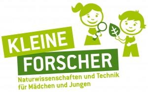 Haus der kleinen Forscher - Logo