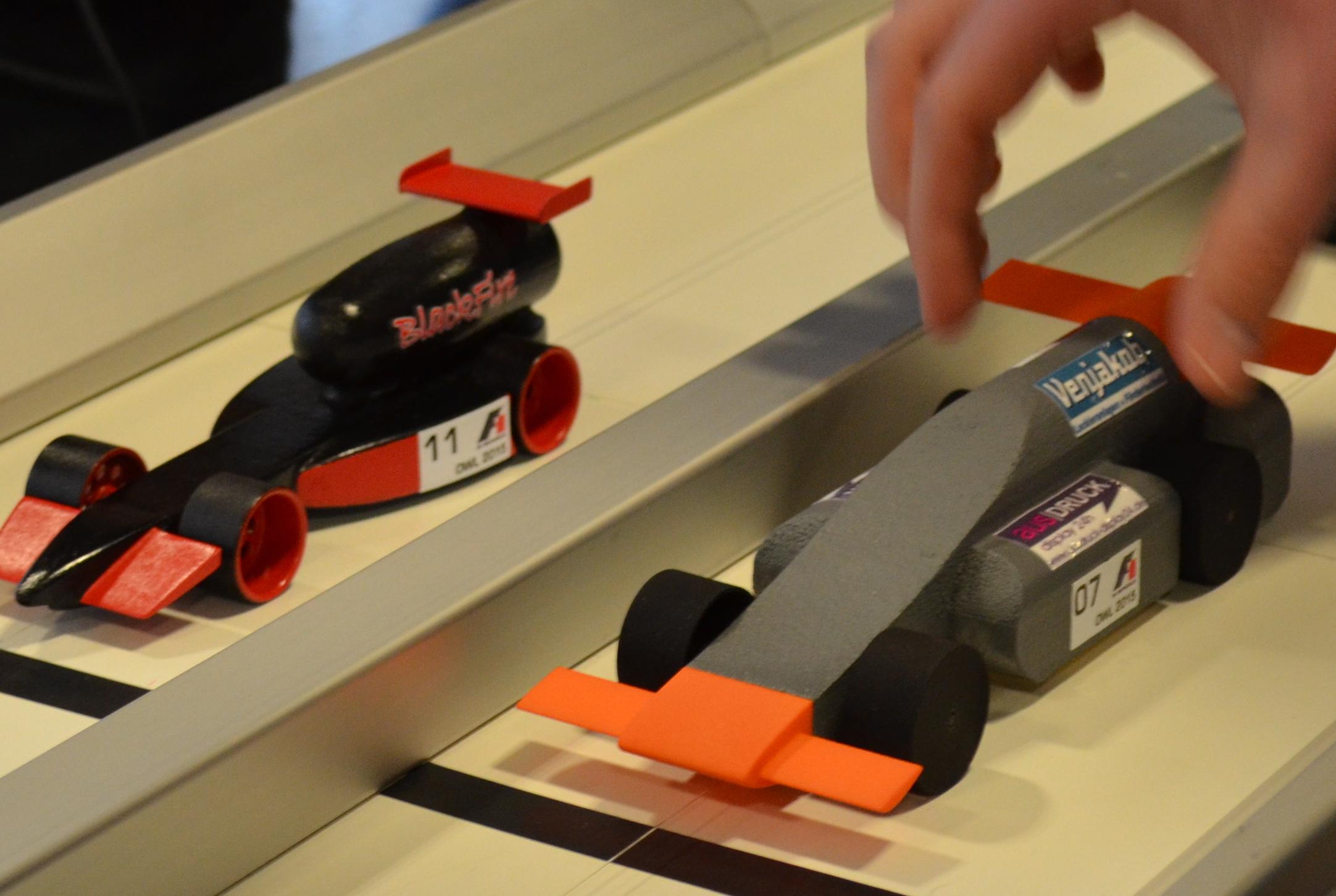 Formel 1 – Rennwagen konstruieren wie die Profis – neuer Kurs