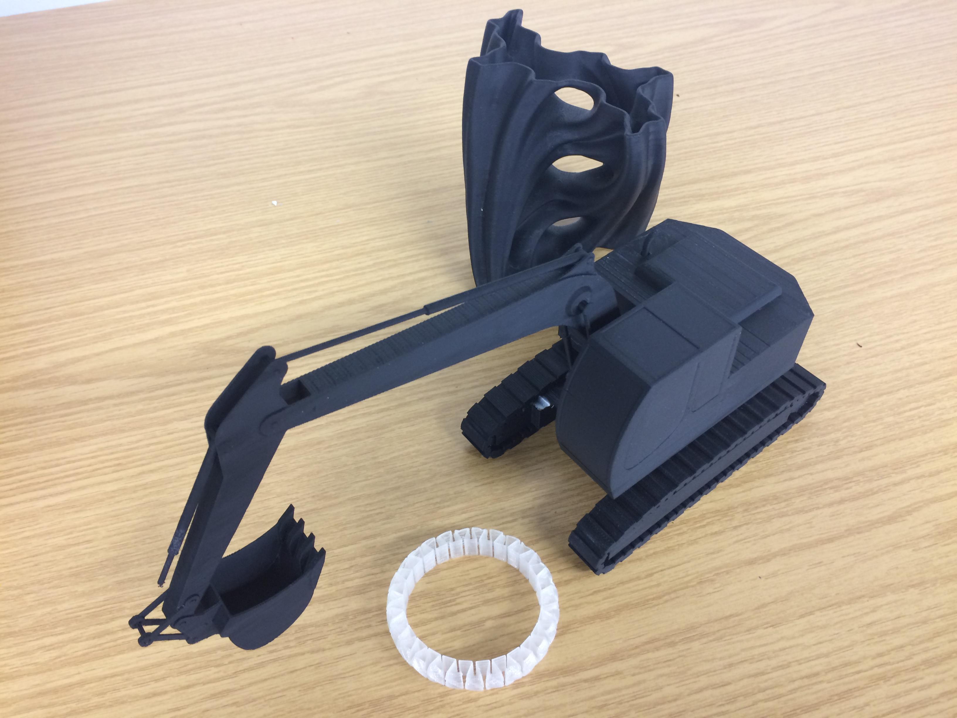 CAD-Kurs Plus im 3D – Druck